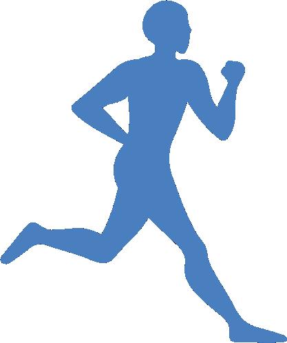 Ajuda na respiração durante atividades físicas.