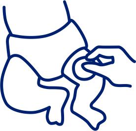 Indicados para uso em bebês