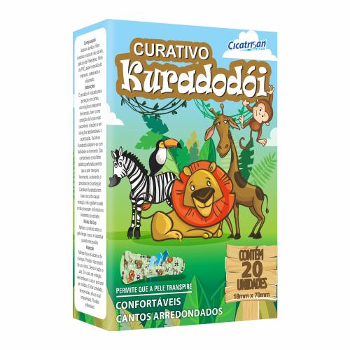 Curativo Kuradodói